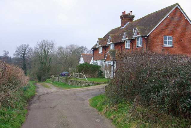 Kilsham Cottages