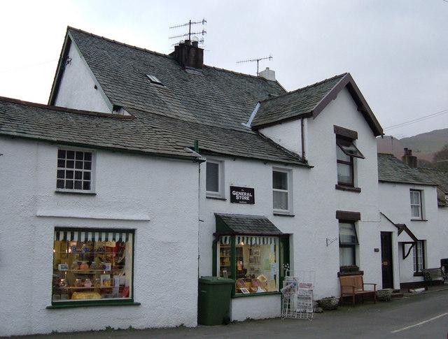 General Store, Braithwaite