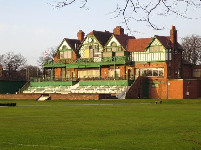 Aigburth Cricket Club Function Room