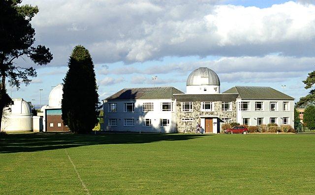 University Observatory