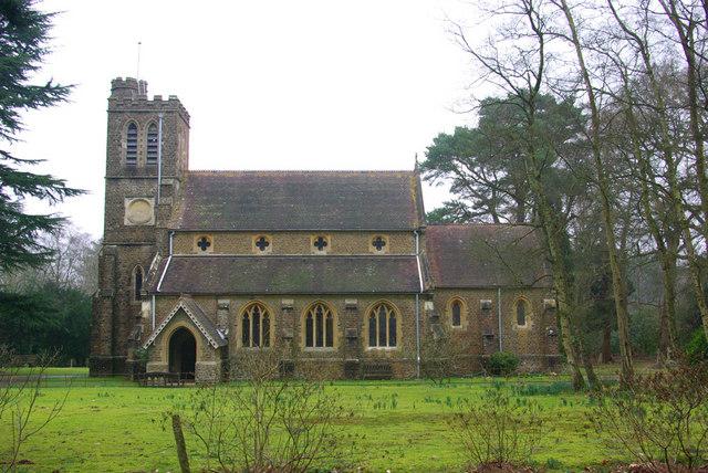 Milland Church