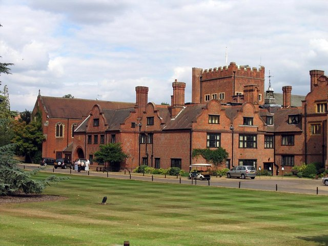 Hanbury Manor, Wadesmill, Herts