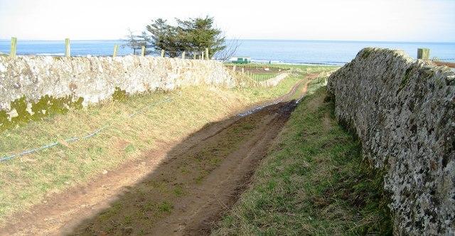 Double Dyke Road