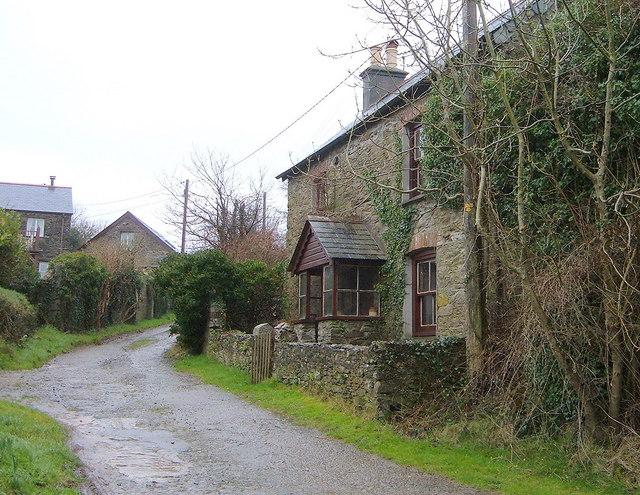 Home in Trelowia