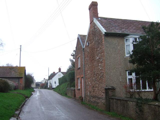 Petherton Road, North Newton
