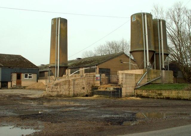 Part of Bullocks Hill Farm, close to Stradbroke
