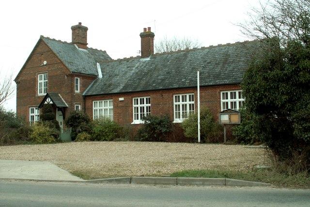 Brundish Village Hall