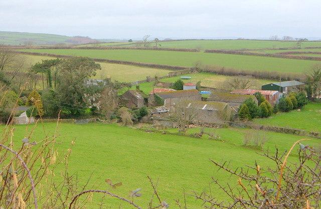 Minard Farm