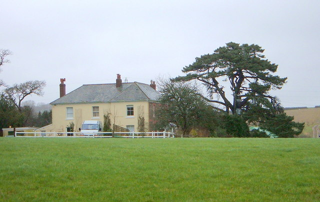 Little Trehew Country House