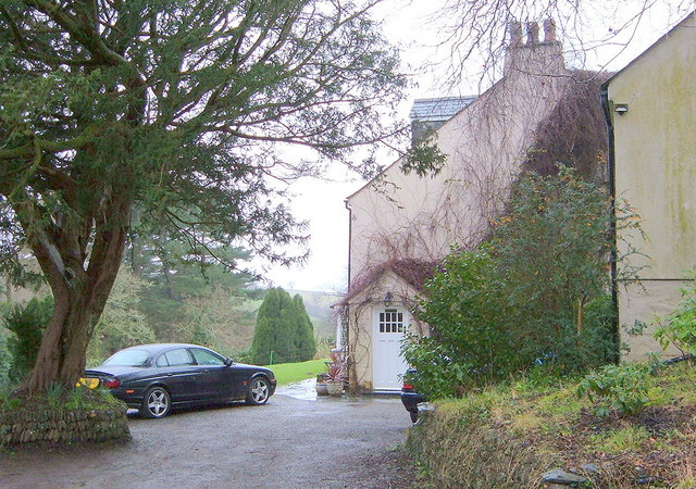 Great Trehow Country Cottages