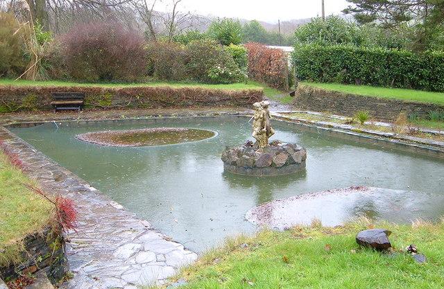 Great Trehow Pond