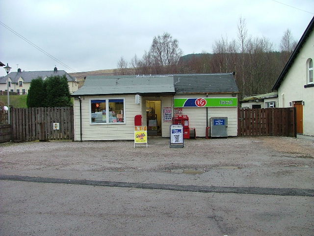 Roybridge Shop and Post Office