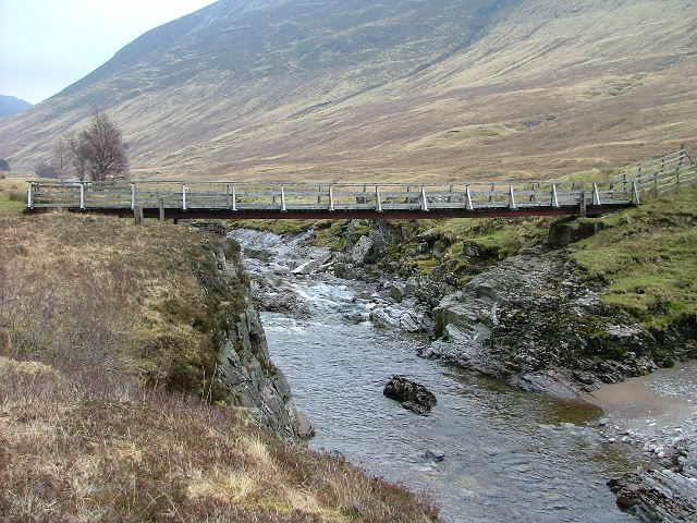 Bridge on The River Roy