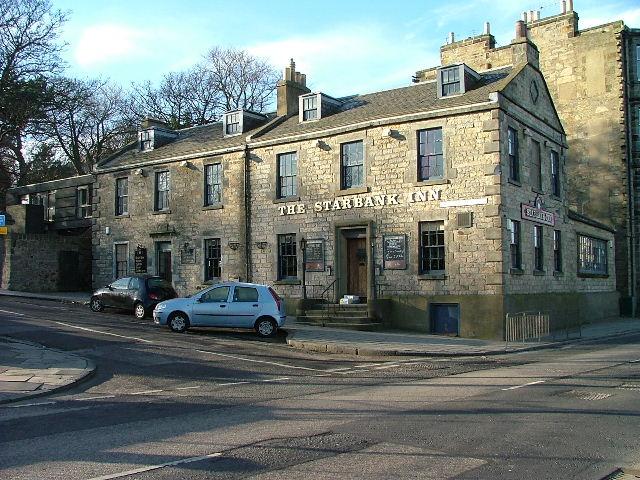 The Starbank Inn