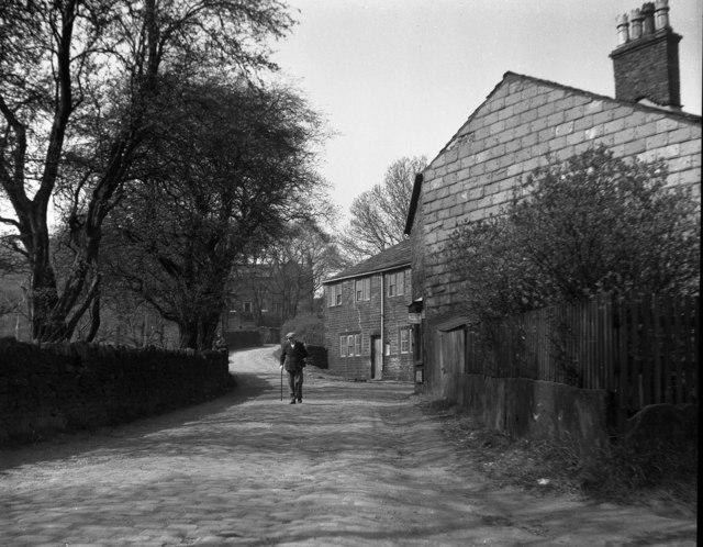 Buckley Farm Lane, Rochdale, Lancashire