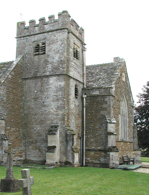 St Peter, Little Rissington, Gloucestershire