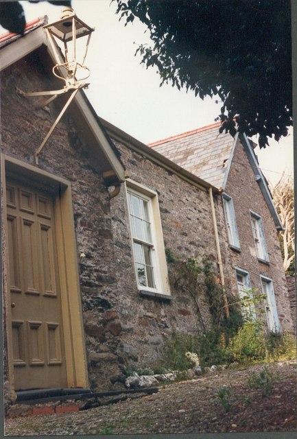 Brynmelyn chapel