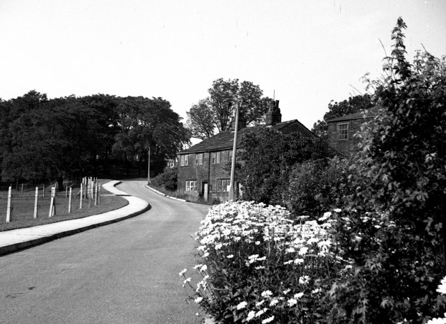 Buckley Farm Lane, Rochdale, Lancashire