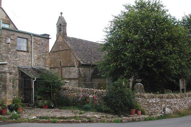 St Nicholas, Condicote, Gloucestershire