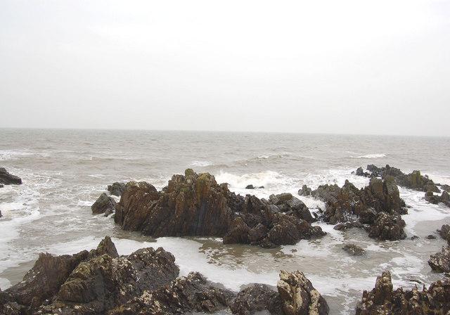 Galloway Coast