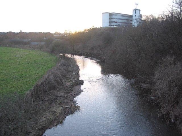 River Petteril