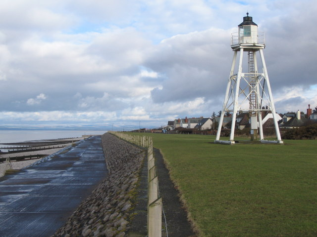 Cote Lighthouse