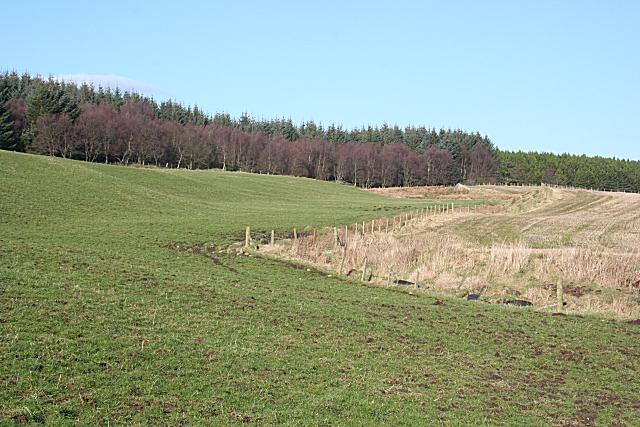Aultmorehill
