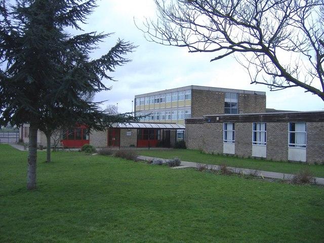 Katharine, Lady Berkeley's school
