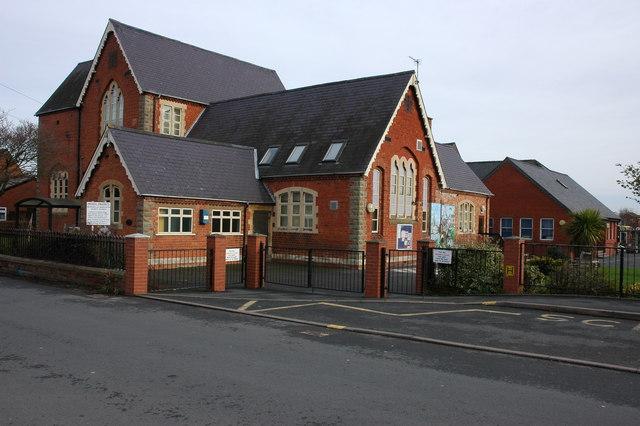 Upton upon Severn Primary School