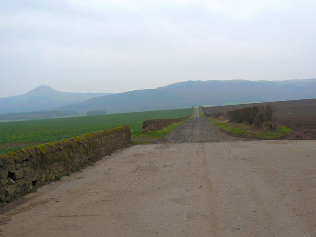 Gleneden road