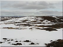 NO4370 : Shank of Peats by Richard Webb