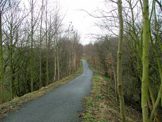 Calder Valley Greenway