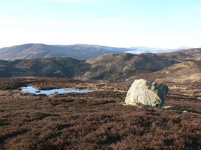 Botich landscape