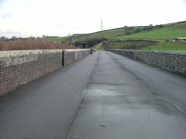 The Bradley Viaduct