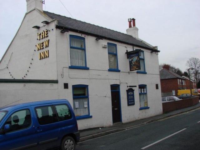 The New Inn  , Barlby