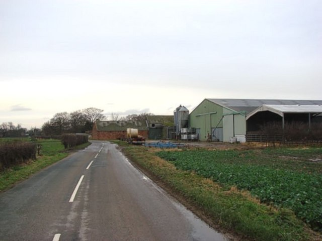 Osgodby Grange