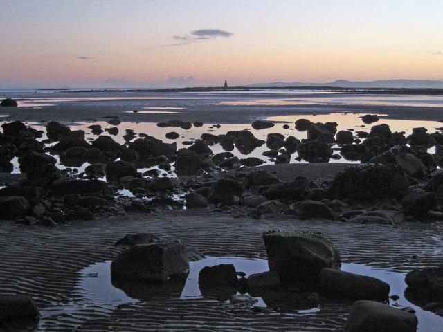 North Beach Ardrossan