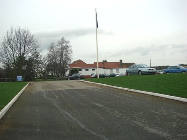 The Clubhouse, Selby Golf Club