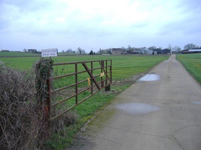 Elmcote farm
