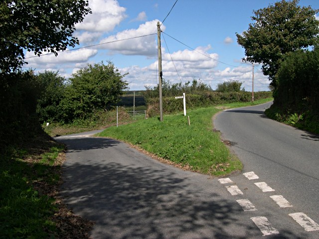 Gothers Junction