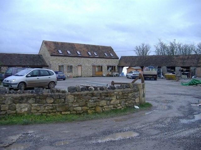 Workshops at Lower Huntingford
