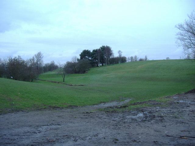 Bristnall Fields Golf Course