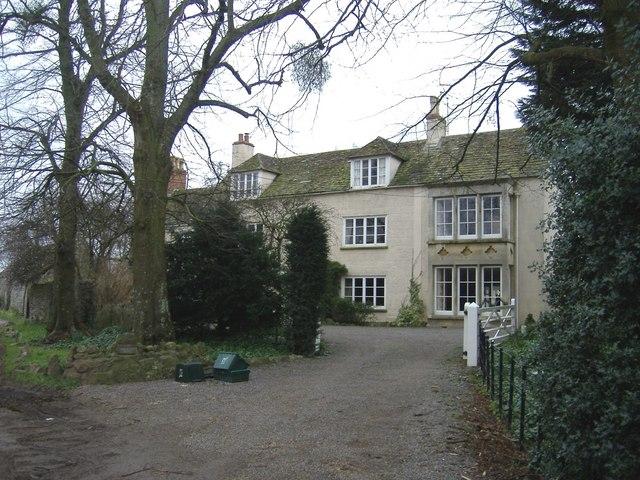 Talbot's End farm