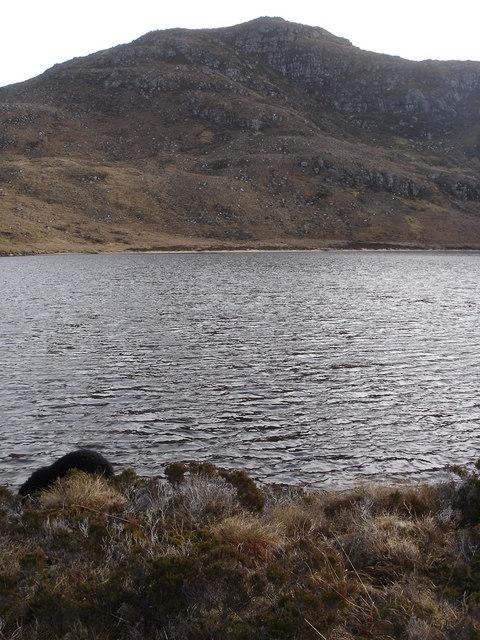 Loch na Coireig