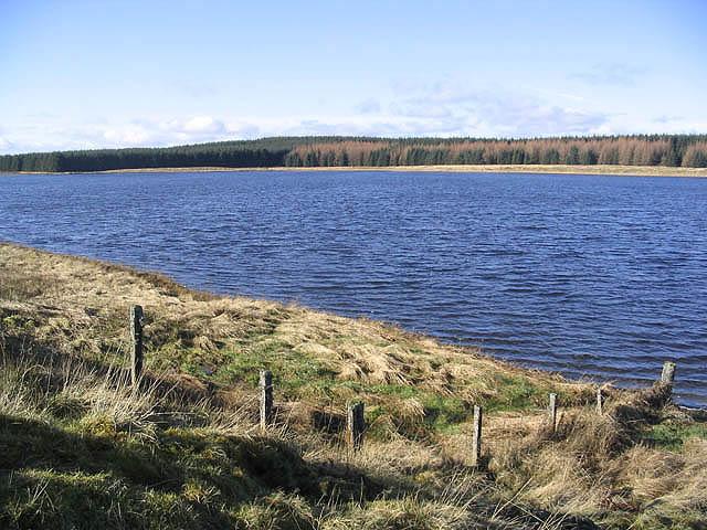 Hellmoor Loch