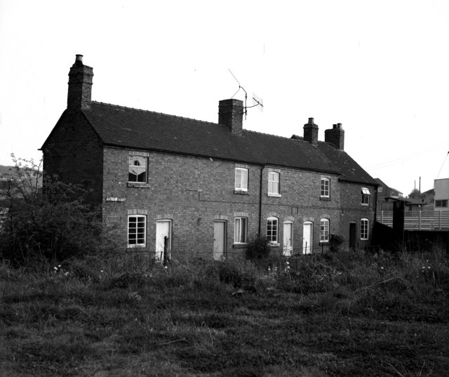 Teague's Bridge Cottages