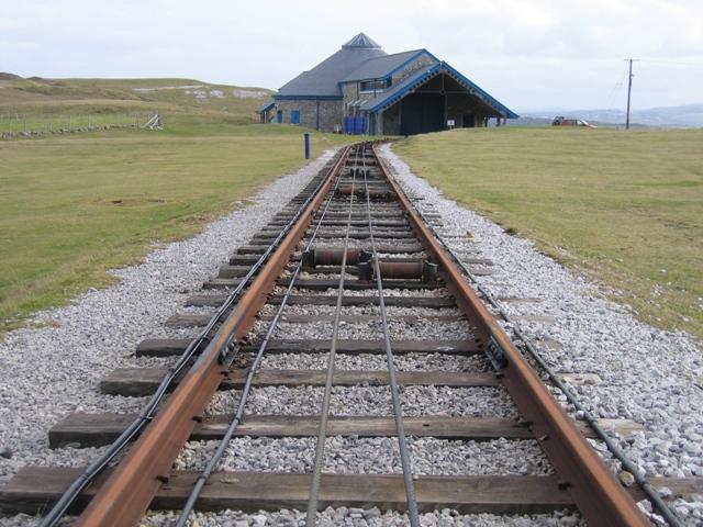 Tramway and Half Way Station
