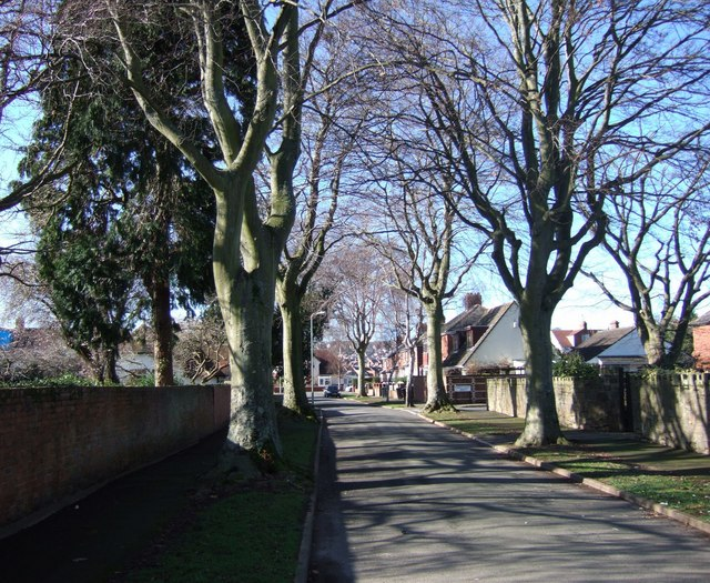 Pinces Road, Exeter