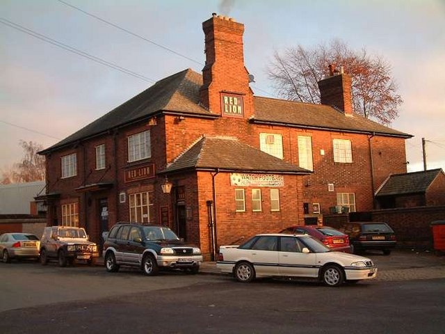 Red Lion Public House