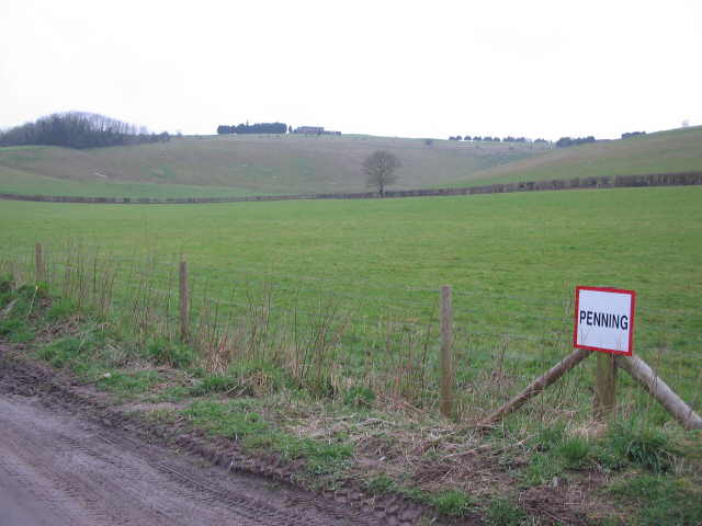 Farmland at Elm Hill